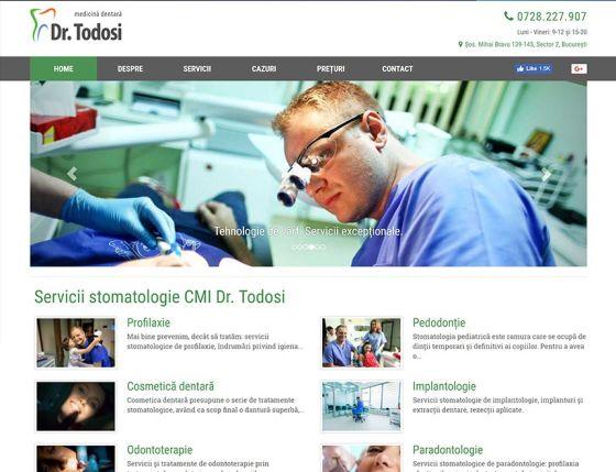 CMI Dr. Todosi