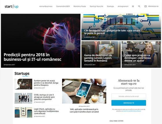 start-up.ro