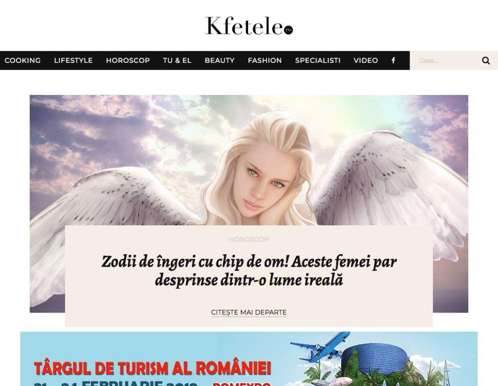 Kfetele.ro