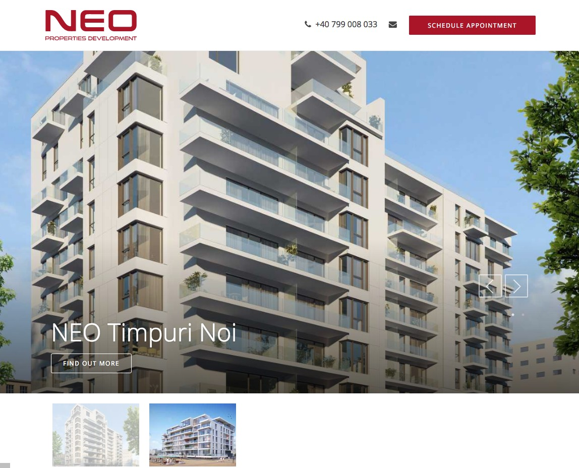 NEO Properties Development